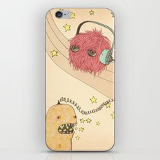 Jam iPhone & iPod Skin