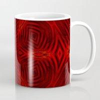 Kaleidoscope 'K3 SQ' Mug