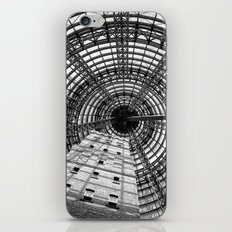 To The Point iPhone & iPod Skin