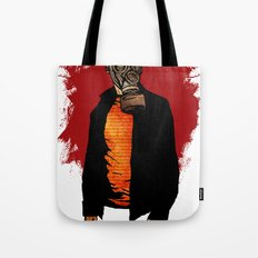 The Haunted Hunter Tote Bag