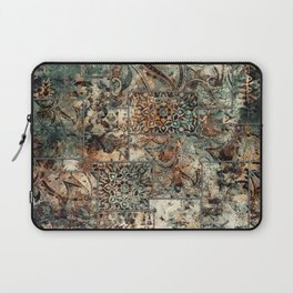 Laptop Sleeve - Patchwork - VS Fashion Studio
