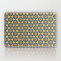 pattern2 Laptop & iPad Skin