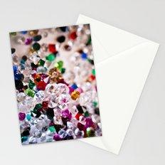 Diamonds 1 Stationery Cards