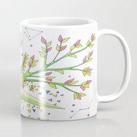 Forest's hear Mug