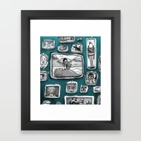Forever Ancient Moment I… Framed Art Print