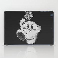 Kirby's Dream Land iPad Case
