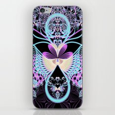 It's All There iPhone & iPod Skin