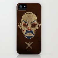 iPhone 5s & iPhone 5 Cases featuring Stranger by Danny Haas
