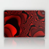 Sealed with a Kiss Laptop & iPad Skin