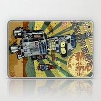 BendR2D2 Laptop & iPad Skin