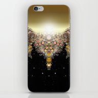Go Out In Style iPhone & iPod Skin