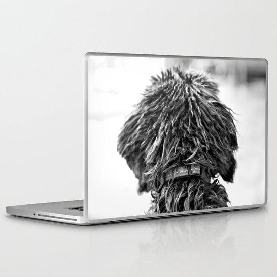 Scout! Laptop & iPad Skin