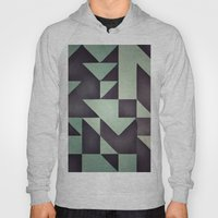 :: Geometric Maze VIII :… Hoody