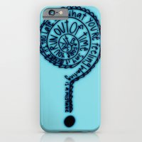 iPhone & iPod Case featuring Everything by Isa Gutierrez