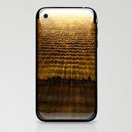 Vintage Landscape  iPhone & iPod Skin