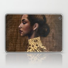 In Another Time Laptop & iPad Skin