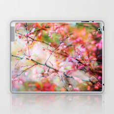 Red Berries Laptop & iPad Skin