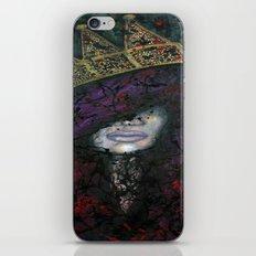 Q.U.E.E.N iPhone & iPod Skin