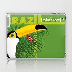 Brazil [rainforest] Laptop & iPad Skin
