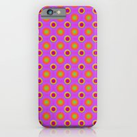 Glo-Dots! iPhone 6 Slim Case