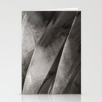 Painted Hills Monochrome Stationery Cards