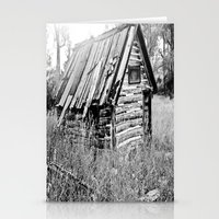 Fixer-Upper Stationery Cards