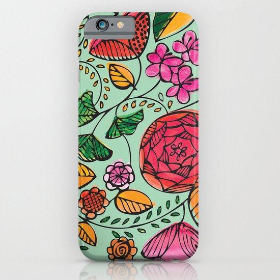 Garden Variety iPhone & iPod Case