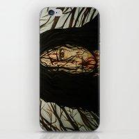 Evil Dead iPhone & iPod Skin