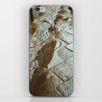 DUOMO VII - AFTER RAIN iPhone & iPod Skin