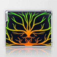 Carrot Virus Laptop & iPad Skin