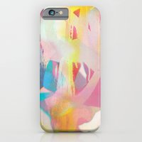 iPhone & iPod Case featuring Untitled 20140423k by tchmo