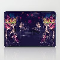 Nature Girl iPad Case