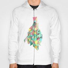 Origami II Hoody