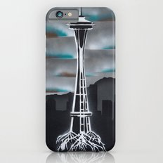 Rooted in Seattle 2 iPhone 6 Slim Case