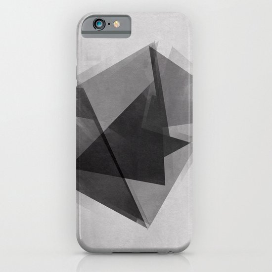 Abstraction Process iPhone & iPod Case