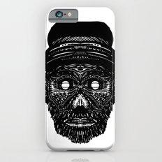 Van Helsing iPhone 6s Slim Case