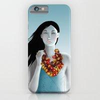 Model 5 iPhone 6 Slim Case