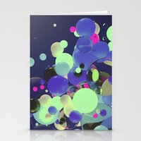 NeoGoop Stationery Cards