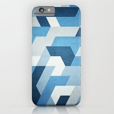 Abstract Geometry  Slim Case iPhone 6s