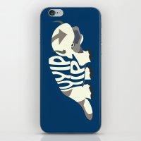 Yip Yip iPhone & iPod Skin