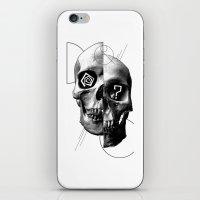 Dazed & Confused iPhone & iPod Skin