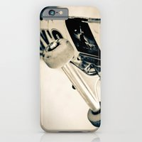 trucks iPhone 6 Slim Case