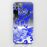 Fly Day Or Night iPhone 6 Slim Case