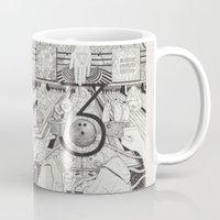 N0.3 Mug