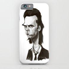 Nick Cave Slim Case iPhone 6s