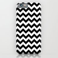iPhone & iPod Case featuring Chevron. by 10813 Apparel