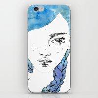 Gemma iPhone & iPod Skin