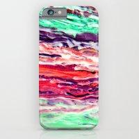 Wax #3 iPhone 6 Slim Case