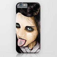 Girl Slim Case iPhone 6s