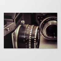 Photography / Fotografie Canvas Print